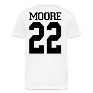 Moore - Men's Premium T-Shirt