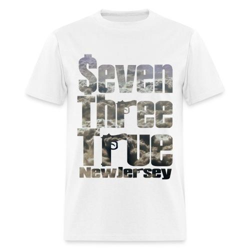 CLOUD7 - Men's T-Shirt