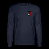 Long Sleeve Shirts ~ Men's Long Sleeve T-Shirt ~ Canuck Audio Mart