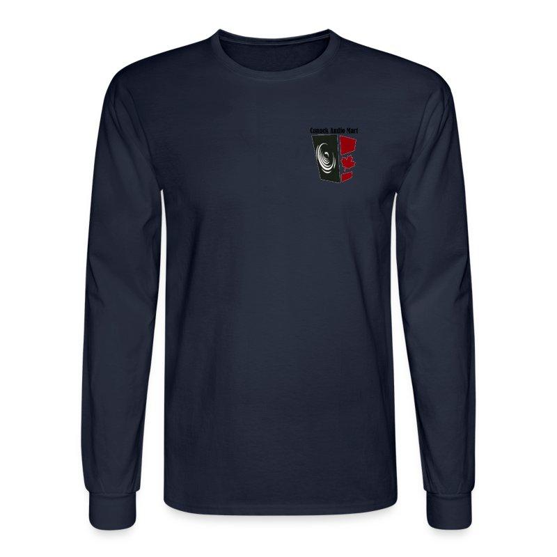 Canuck Audio Mart - Men's Long Sleeve T-Shirt