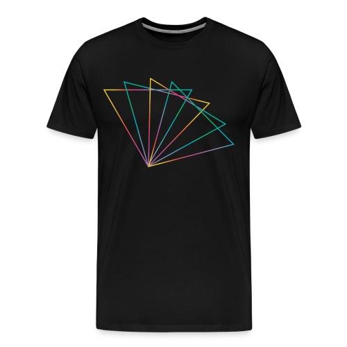 Spectrum - Men's Premium T-Shirt