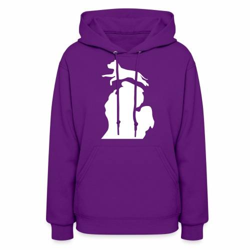 Pitbull women's hoodie - Women's Hoodie