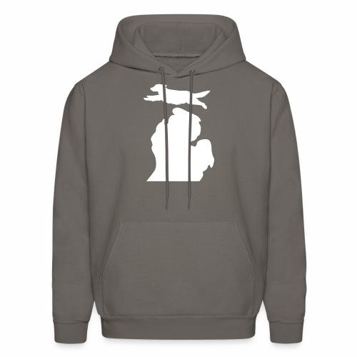 Golden Retriever hoodie - Men's Hoodie