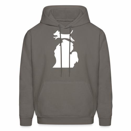 Beagle hoodie - Men's Hoodie