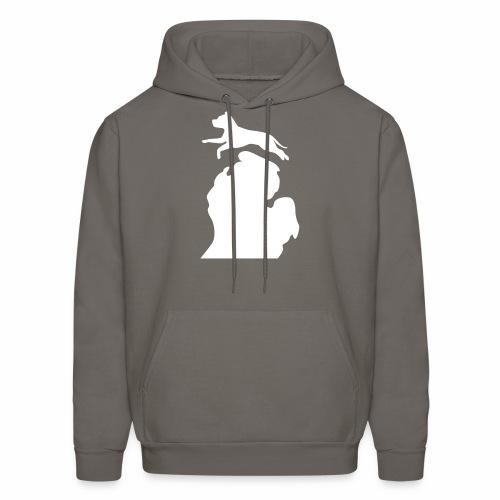 Pitbull hoodie - Men's Hoodie