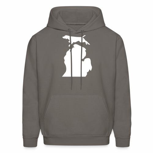 German Shorthaired Pointer hoodie - Men's Hoodie