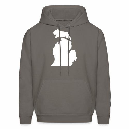 French Bulldog hoodie - Men's Hoodie