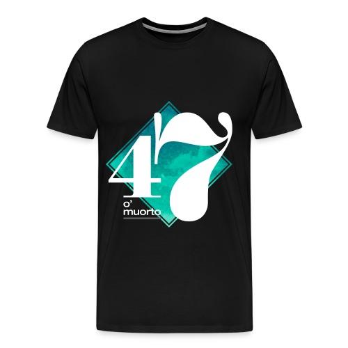 47 - Men's Premium T-Shirt