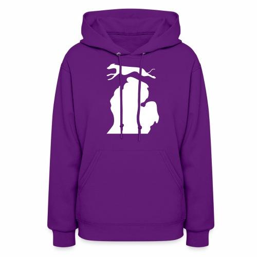 Greyhound Women's hoodie - Women's Hoodie