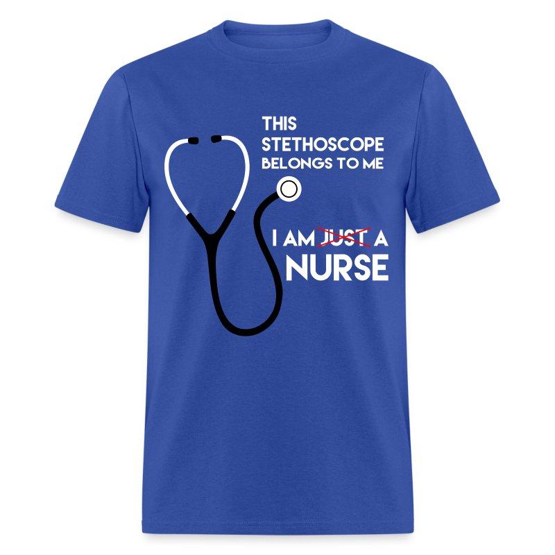 i am a nurse t shirt spreadshirt