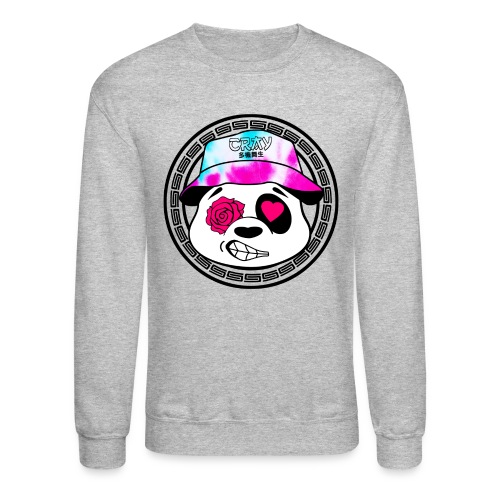 FRESH PANDA - Crewneck Sweatshirt