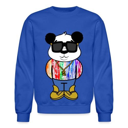BIGGIE PANDA - Crewneck Sweatshirt