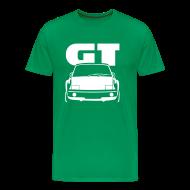 T-Shirts ~ Men's Premium T-Shirt ~ Article 103145420