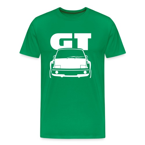GT race car - Men's Premium T-Shirt