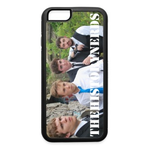 THN IPhone 6 Rubber Case - iPhone 6/6s Rubber Case