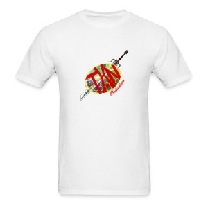 Men's THN Sword Logo T-Shirt - Men's T-Shirt