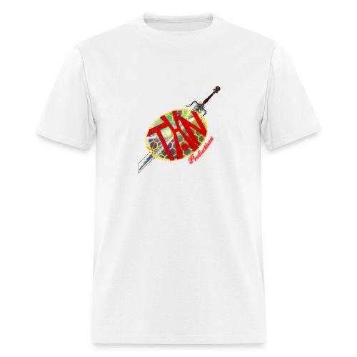 Men's THN Sword Logo T-Shirt - Men's T-Shirt