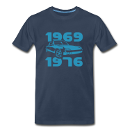 T-Shirts ~ Men's Premium T-Shirt ~ Article 103146698