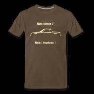 T-Shirts ~ Men's Premium T-Shirt ~ Article 103146709