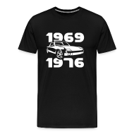 T-Shirts ~ Men's Premium T-Shirt ~ Article 103146705