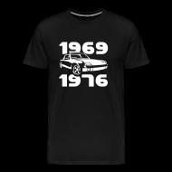 T-Shirts ~ Men's Premium T-Shirt ~ Article 103146705