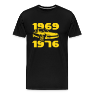 T-Shirts ~ Men's Premium T-Shirt ~ Article 103146697