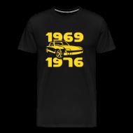 T-Shirts ~ Men's Premium T-Shirt ~ Article 103146697