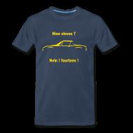 T-Shirts ~ Men's Premium T-Shirt ~ Article 103146711