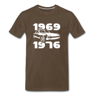 T-Shirts ~ Men's Premium T-Shirt ~ Article 103146699