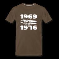T-Shirts ~ Men's Premium T-Shirt ~ Article 103146699