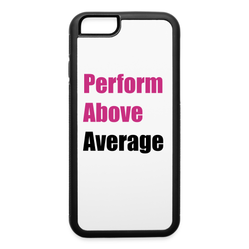Perform Above Average Fit