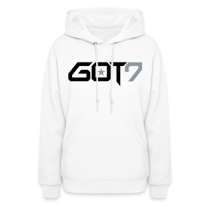 Got7 Logo - Women's Hoodie