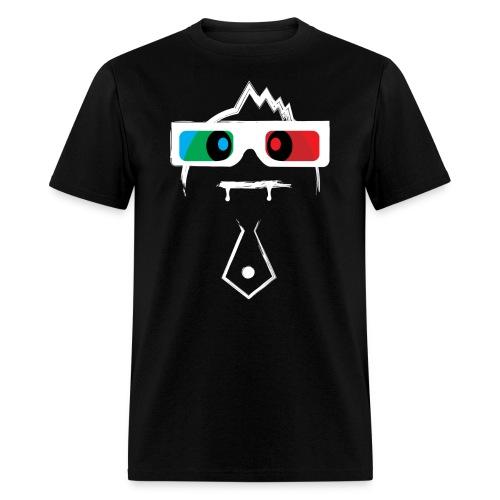 NR 3D Men - Men's T-Shirt