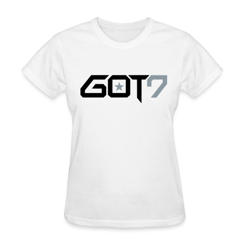 Got7 Logo - Women's T-Shirt