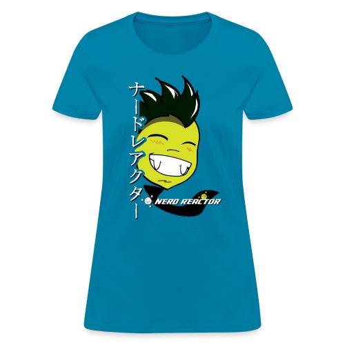 NR Anime Women - Women's T-Shirt