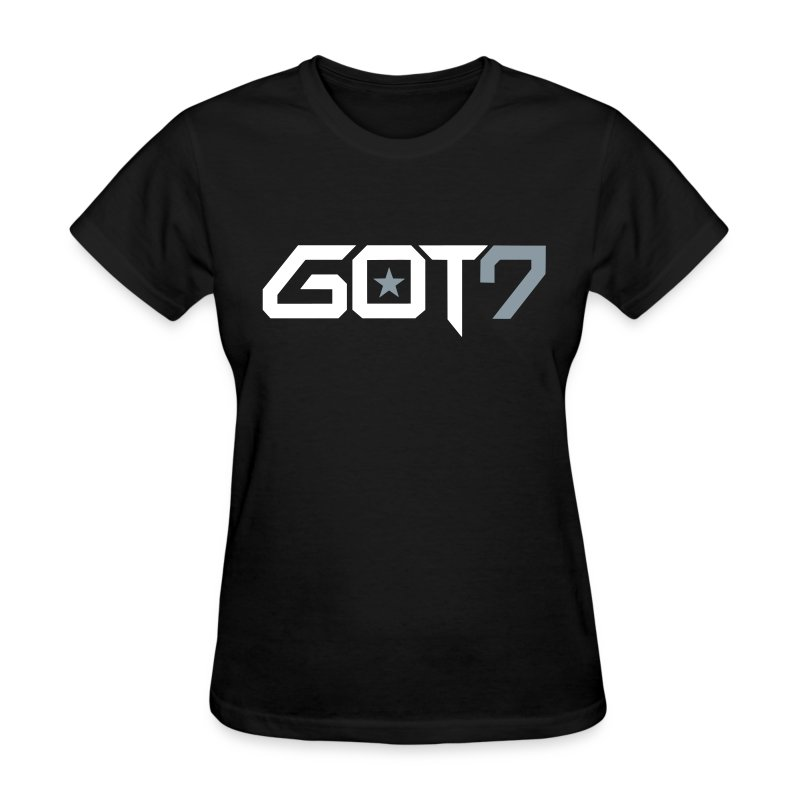 Got7 Logo - Women's T-Shirt