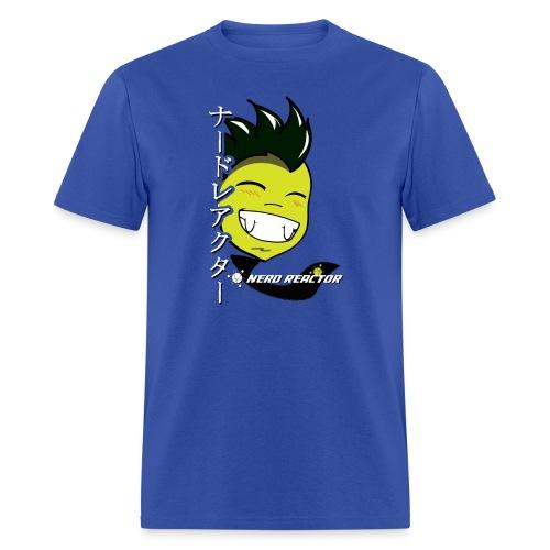 NR Anime Men - Men's T-Shirt