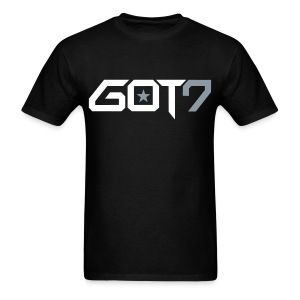 Got7 Logo - Men's T-Shirt