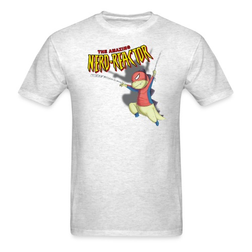 NR Spidey - Men's T-Shirt