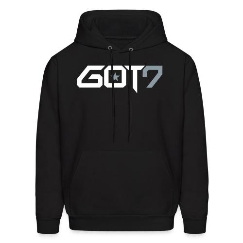 Got7 Logo - Men's Hoodie