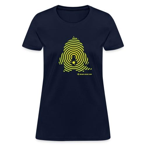 NR Swirl Women - Women's T-Shirt