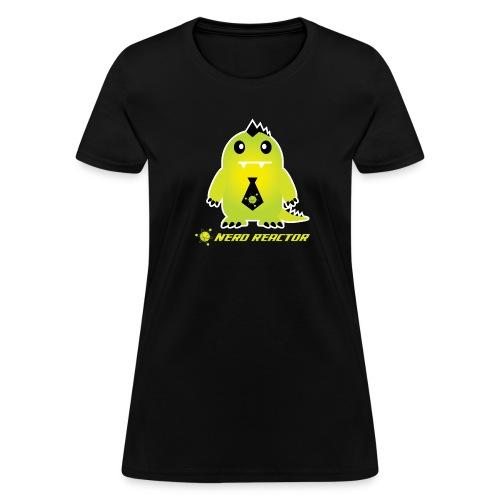 Official NR Tee Women - Women's T-Shirt