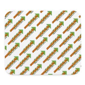 Hopeathlon Mouse Pad - Mouse pad Horizontal