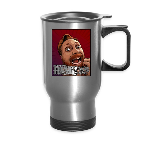 RISK! Thermal Travel Mug - Travel Mug