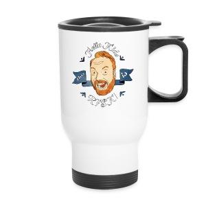 RISK! Thermal Travel Mug - Travel Mug