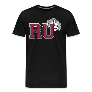 Mens RU shirt - Men's Premium T-Shirt