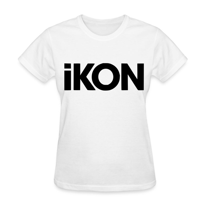 iKON - Women's T-Shirt