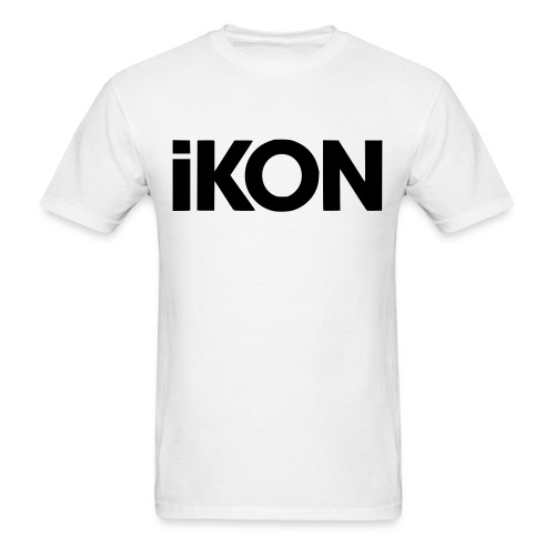 iKON - Men's T-Shirt