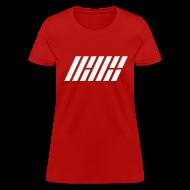 T-Shirts ~ Women's T-Shirt ~ iKON Logo