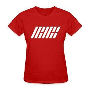 iKON Logo - Women's T-Shirt